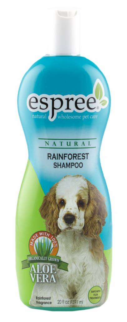 Espree Espree Rainforest Shampoo