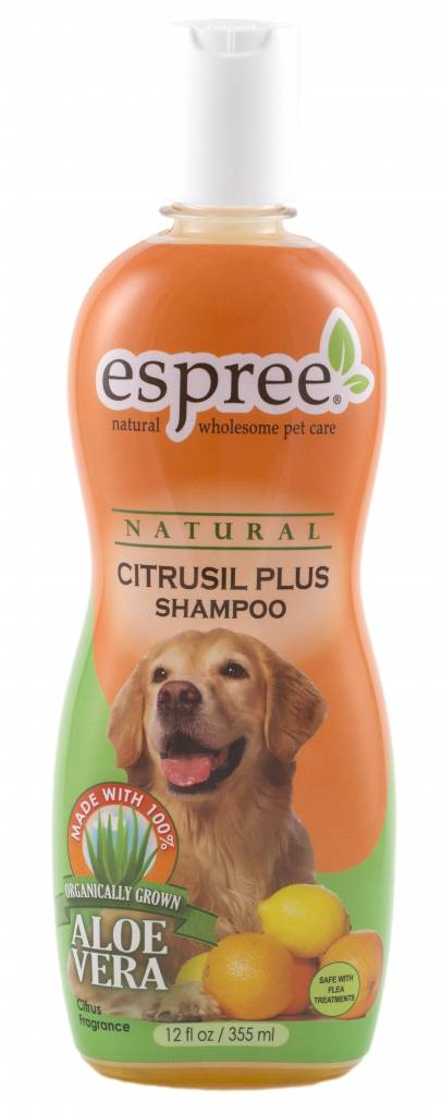 Espree Espree Citrusil Plus Shampoo