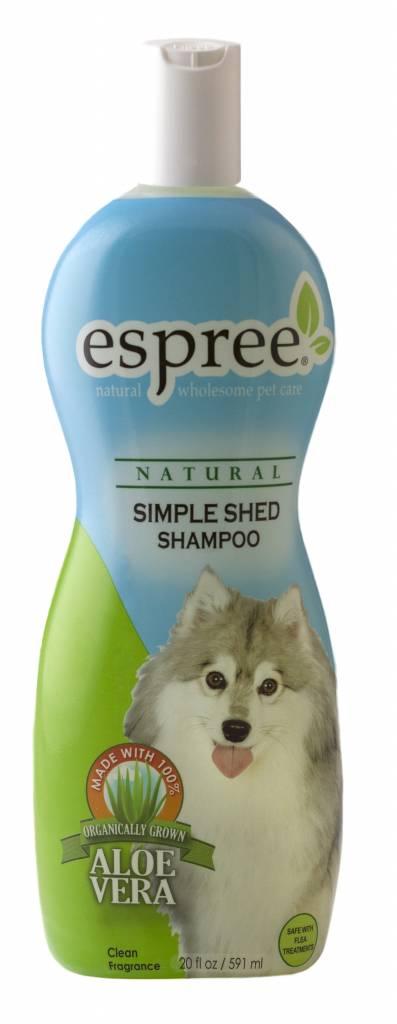 Espree Espree Simple Shed Shampoo - gegen Haarausfall