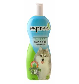 Espree Espree Simple Shed Shampoo - 591ml