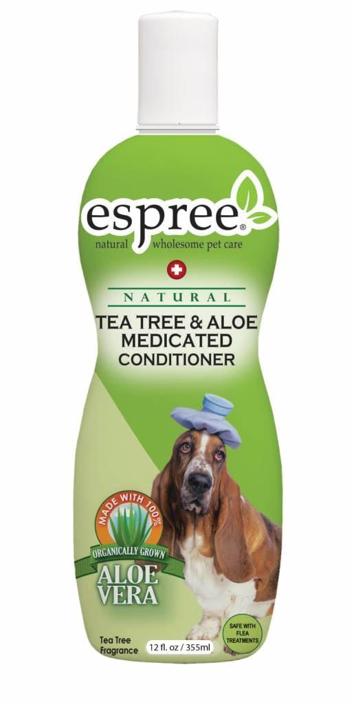 Espree Espree Tea Tree & Aloe Conditioner