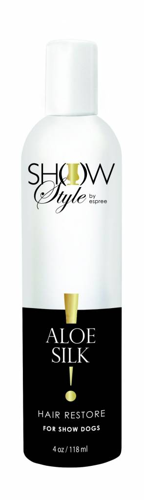 Espree Espree Show Style Aloe Silk ! Hair Restore