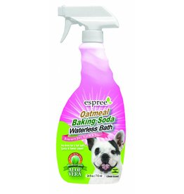 Espree Oatmeal Baking Soda Waterless Bath