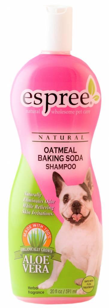 Espree Espree Oatmeal Baking Soda Shampoo