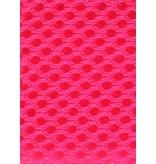 Lasagroom Airmesh Neon Pink 4mm