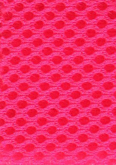 3D Airmesh Neon Pinkn 4mm / 1,00m length x 1,60m width - Copy
