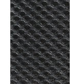 Lasagroom Air Mesh Dunkelgrau Anthrazit 4mm