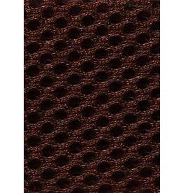 3D Airmesh Chocolate Brown Dark Brown