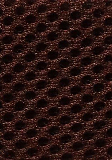 Airmesh Schokoladenbraun Dunkelbraun