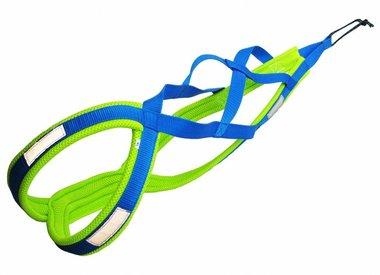 Skijöring Weight Pulling Harness