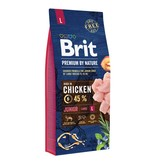 Brit Hundefutter Brit Premium by Nature Junior L