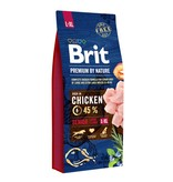 Brit Hundefutter Brit Premium by Nature Senior L+XL