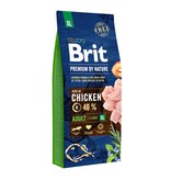Brit Hundefutter Brit Premium by Nature Adult XL