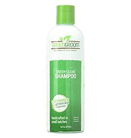 Green Groom Green Groom Green Clean Shampoo