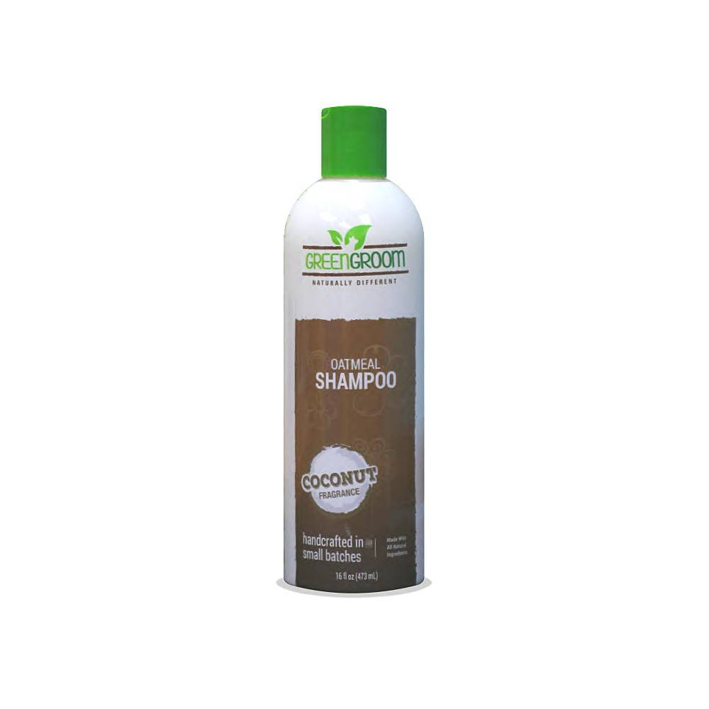 Green Groom Green Groom Oatmeal Shampoo