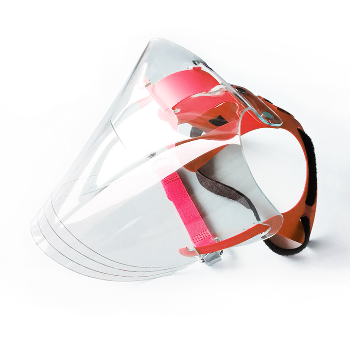 Optivizor Optivizor Eye Protection PO414 - big