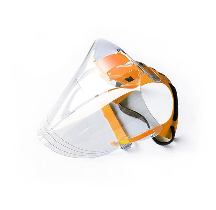 Optivizor Optivizor Augenschutz PO411 normale Schnauze - klein