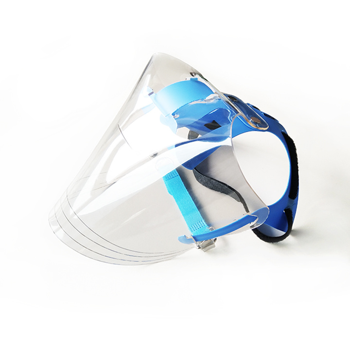 Optivizor Optivizor Eye Protection PO412 - medium small