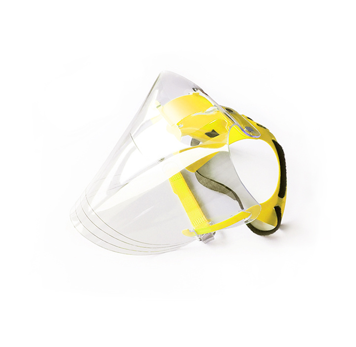 Optivizor Optivizor Eye Protection PO410