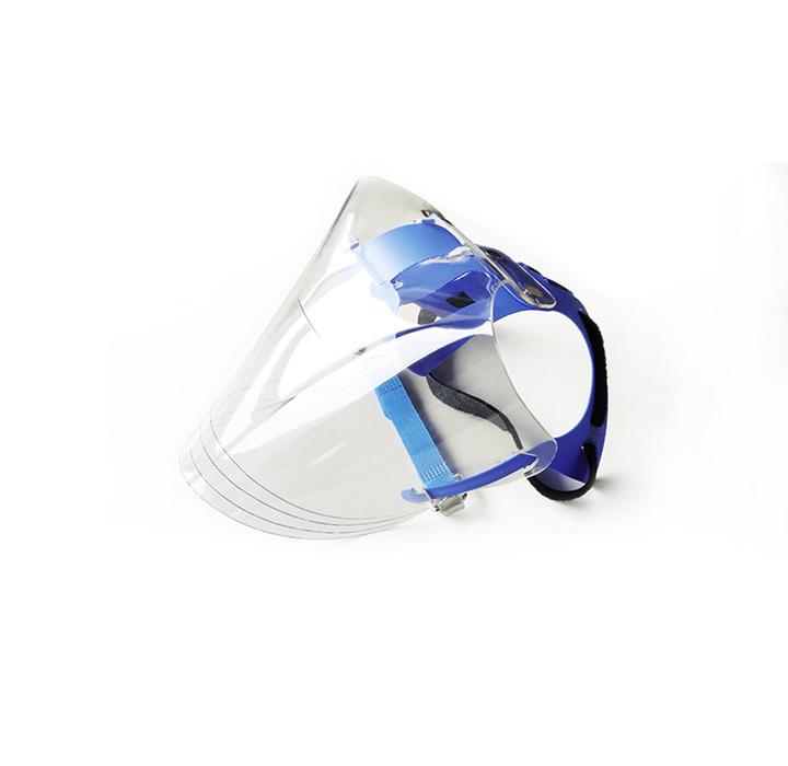 Optivizor Optivizor Augenschutz PO409 normale Schnauze, Größe - mini, dunkelblau