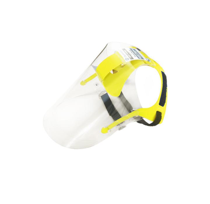Optivizor Optivizor Eye Protection POWG0 - very small