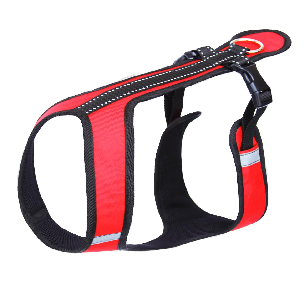 Northern Howl Canicross-Set,  Sport Harness, Joring- Line, Waist Belt