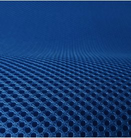 Lasagroom Air Mesh Fabric Blue