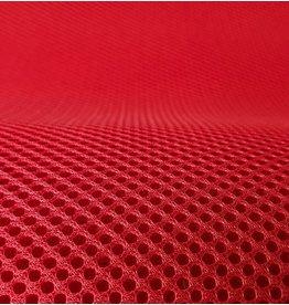 Lasagroom Air Mesh Fabric Red