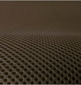 Lasagroom Air Mesh Fabric Olive Brown Umbra