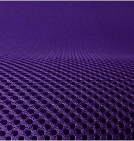 3D Airmesh Purple Violet