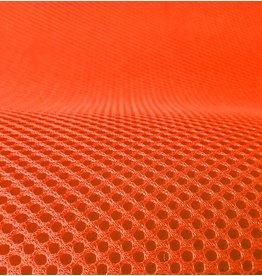 Lasagroom Air Mesh Fabric Neon Orange