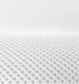 Lasagroom Air Mesh Fabric White