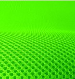 Lasagroom Air Mesh Neon Grün 4mm