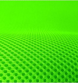Lasagroom Air Mesh Fabric Neon Green