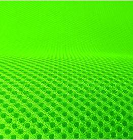 Lasagroom Air Mesh Tissu vert fluo