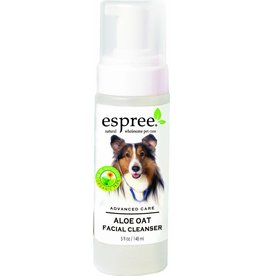 Espree Schnauzen Reiniger - Espree Aloe Oatbath Facial Foaming Cleanser