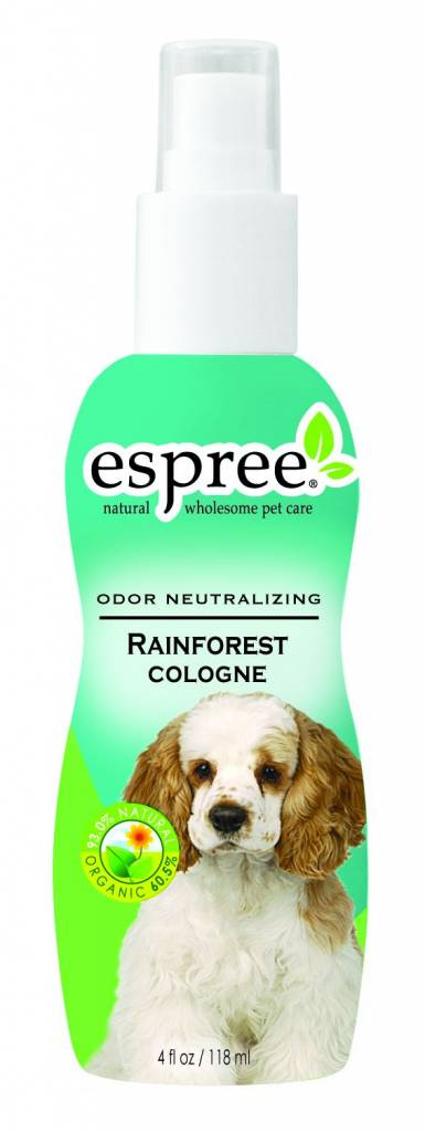 Espree Espree Rainforest Cologne