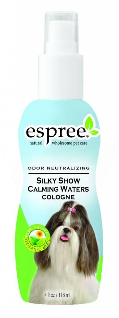 Espree Espree Silky Show Calming Water Cologne