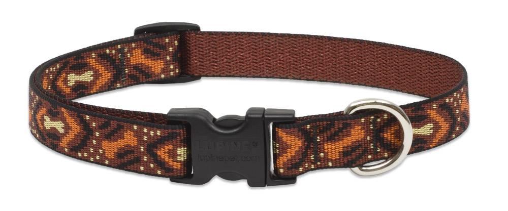 Lupinepet Hundehalsband Down Under / Breite 19mm
