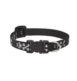 Lupinepet Hundehalsband Lil Bling / Breite 12mm