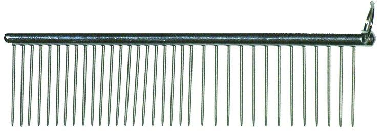 Sure Grip 11,5cm Grooming Kamm - Medium/Grob