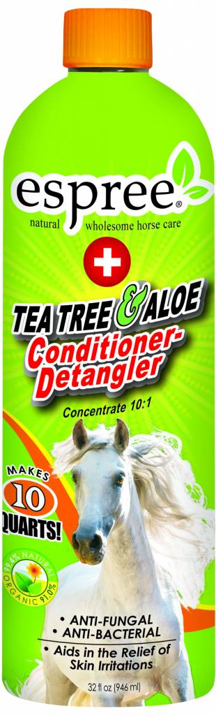 Espree Tea Tree & ALoe Conditioner & Detangler