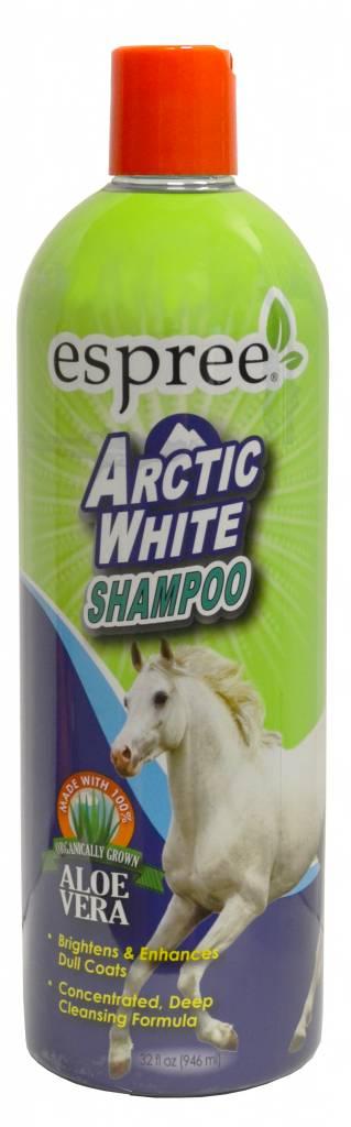 Espree Espree Arctic White - Pferde-Shampoo
