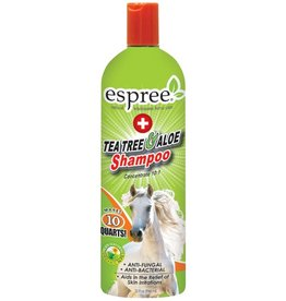 Espree Tea Tree & Aloe Horse Shampoo
