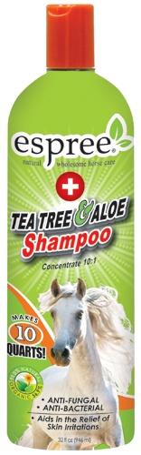 Espree Tea Tree & Aloe Horse Shampoo