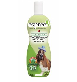 Espree Espree Tea Tree and Aloe Shampoo 591 ml