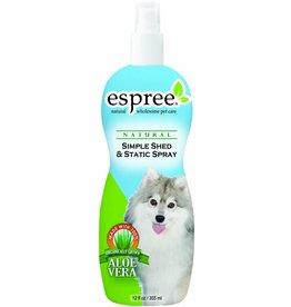 Espree Espree Simple Shed & Static Spray