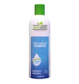 Green Groom Green Groom Odor Eliminator Shampoo