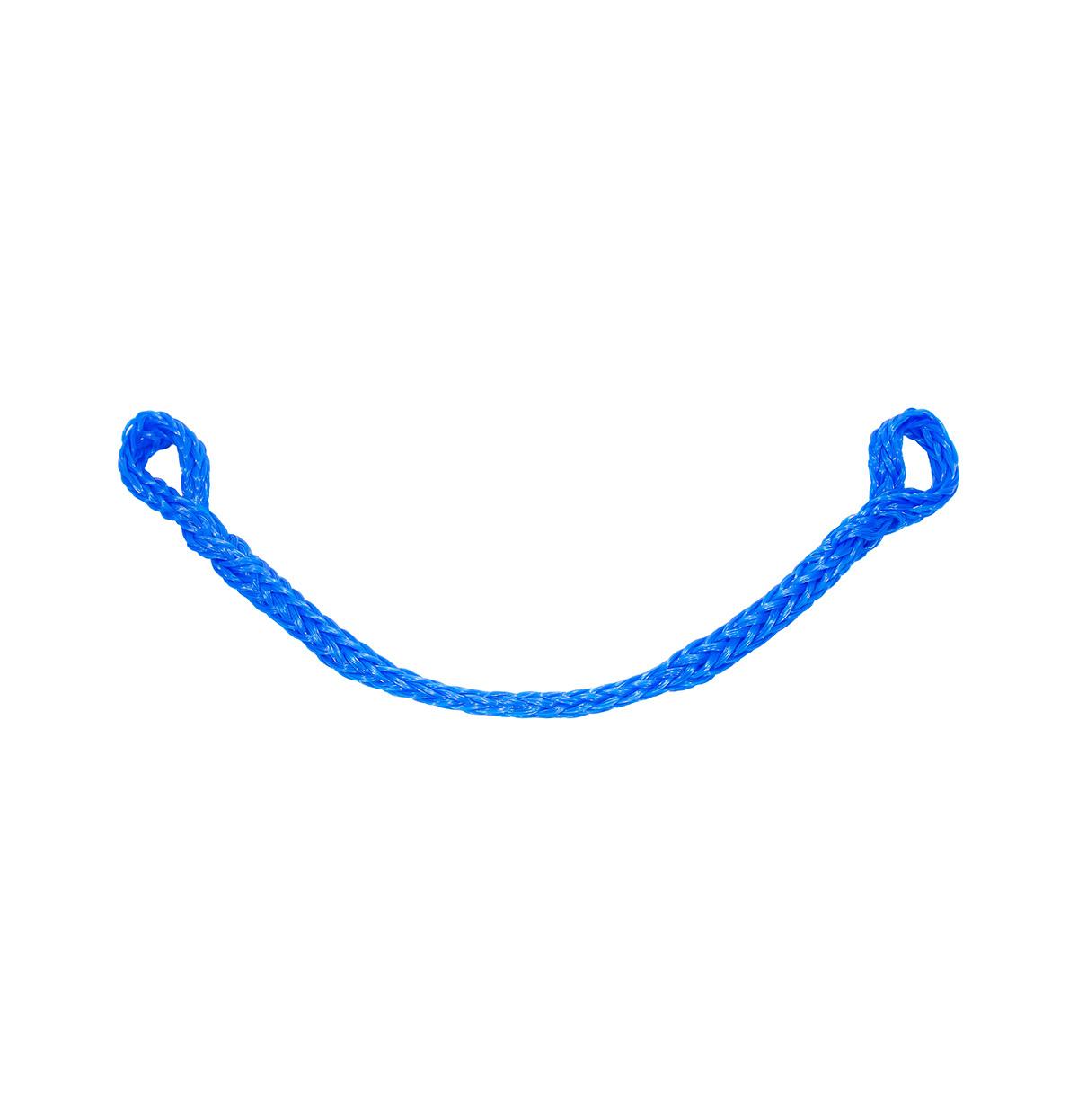 Northern Howl Neckline in blue
