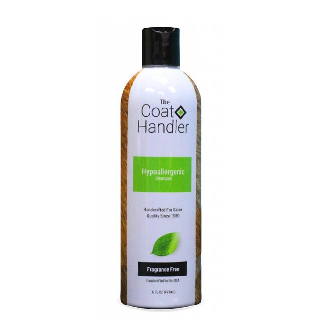 Coat Handler Coat Handler Hypoallergenic Shampoo - 5:1 Shampoo